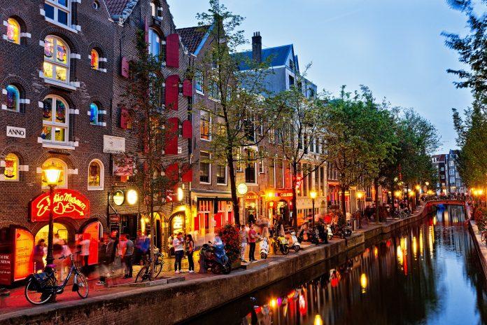 Amsterdam Vita Notturna