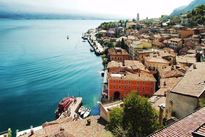Lago di Garda 05 Limone