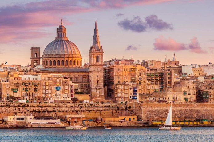Malta La Valletta