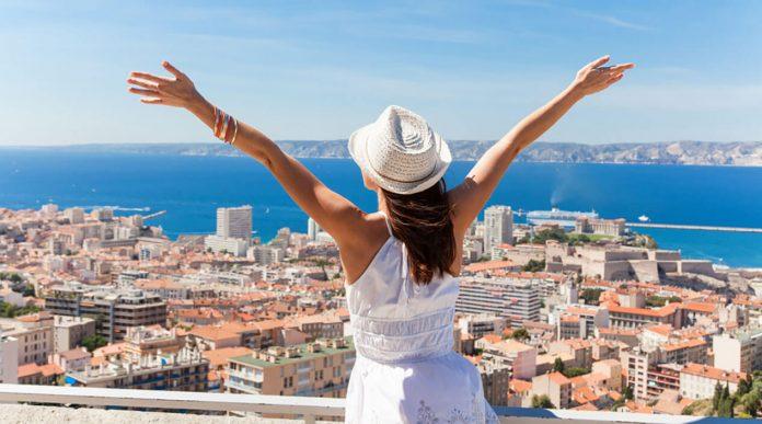 Marsiglia turismo