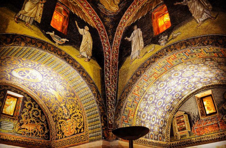Cosa vedere a Ravenna