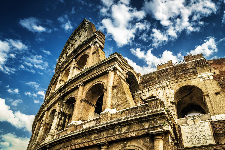 Cosa vedere a roma 50 luoghi di interesse e posti da visitare for O giardino di pulcinella roma