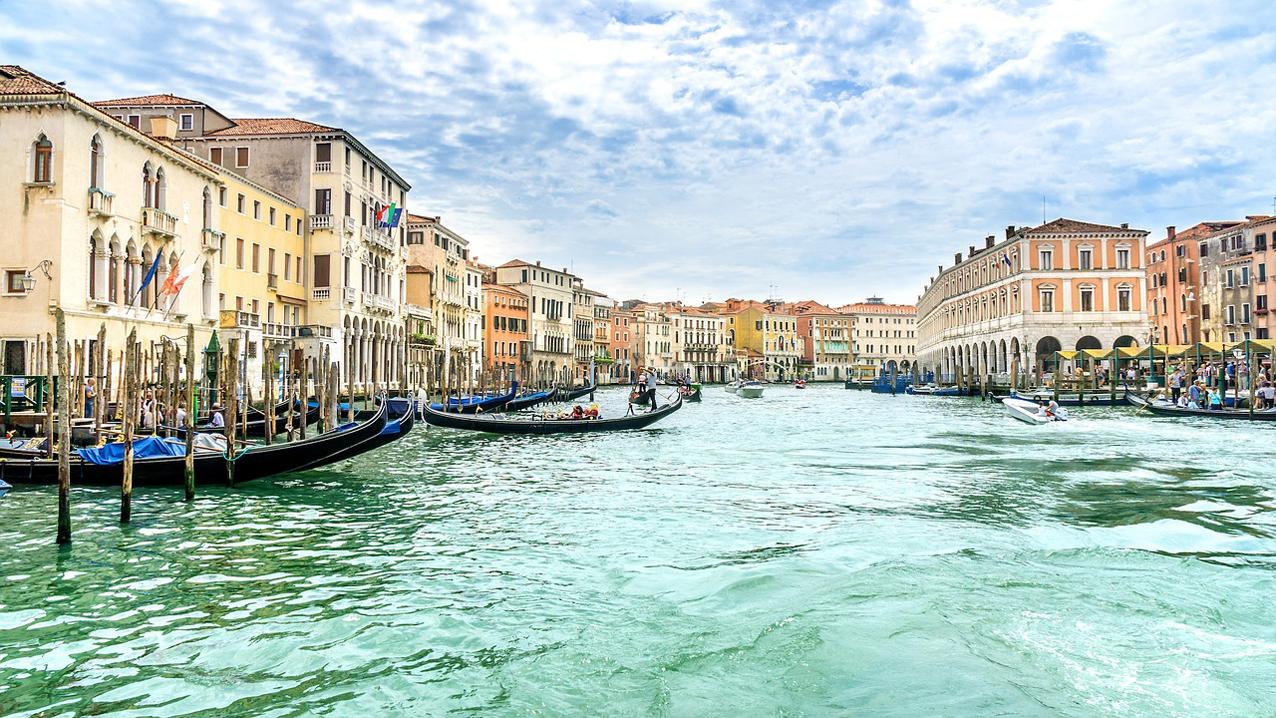 Cosa vedere in veneto 50 luoghi di interesse e posti da - Regioni italiane non bagnate dal mare ...