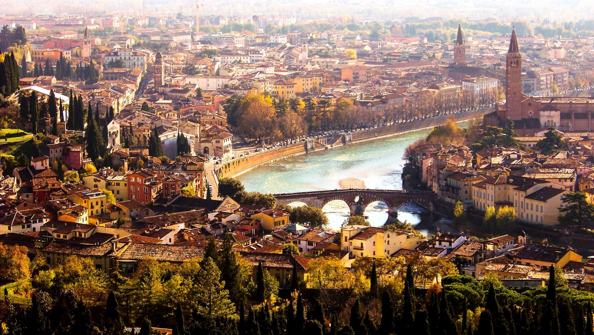 Cosa Vedere a Verona: 50 Luoghi di Interesse e Posti da Visitare