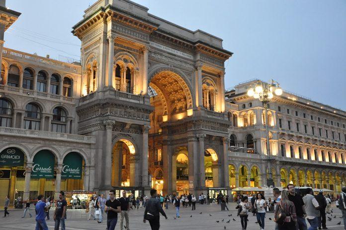Lombardia Milano