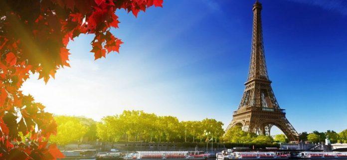 Parigi Tour Eiffel