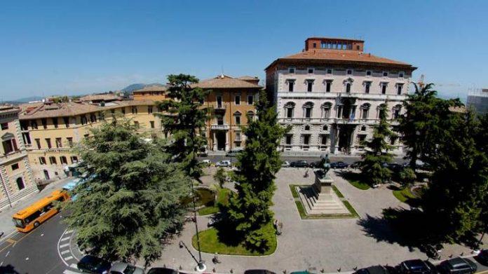 Perugia Piazza Italia