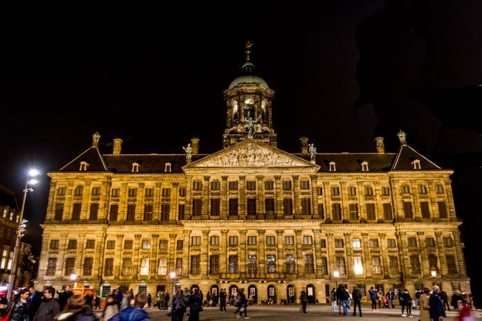 Amsterdam Palazzo Reale