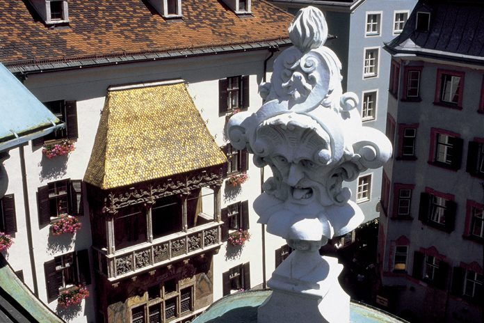Innsbruck Neuer Hof