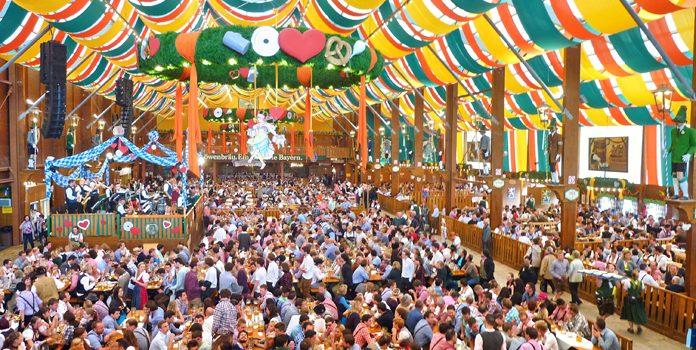 Monaco Oktoberfest