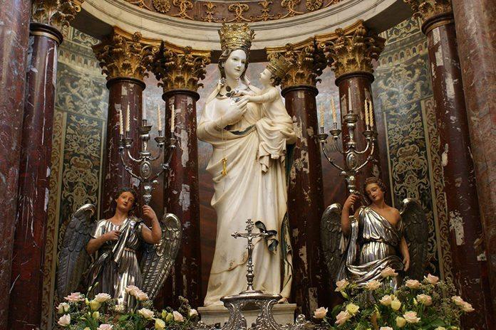 Trapani Madonna di Trapani
