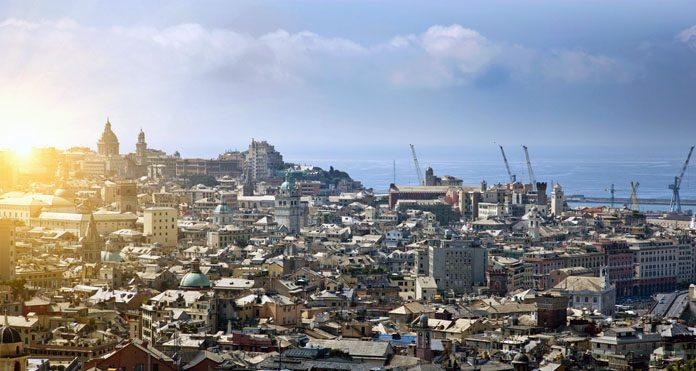 Genova Città Vecchia