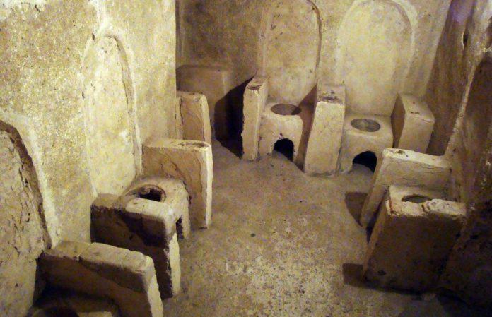Ischia Convento Clarisse