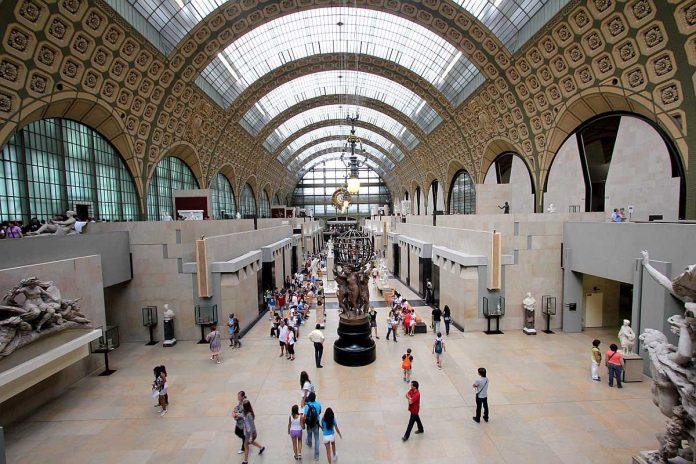 Parigi Musée d'Orsay
