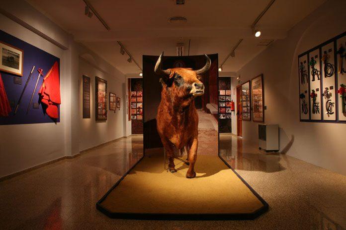 Valencia Museo Taurino