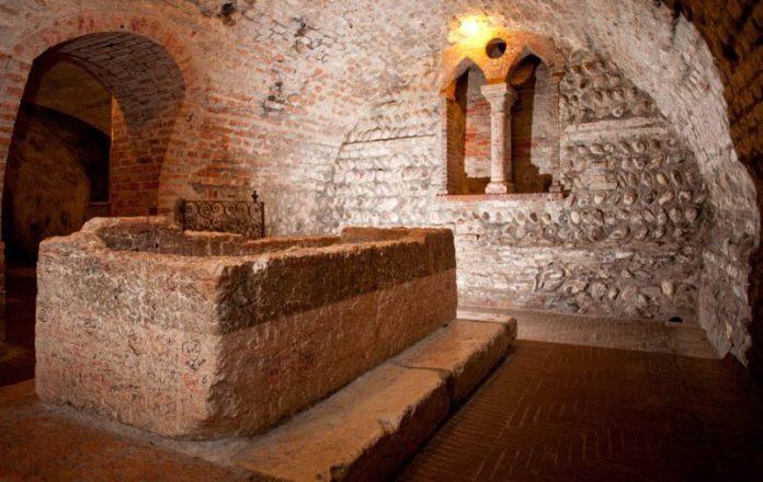 Verona Tomba Giulietta