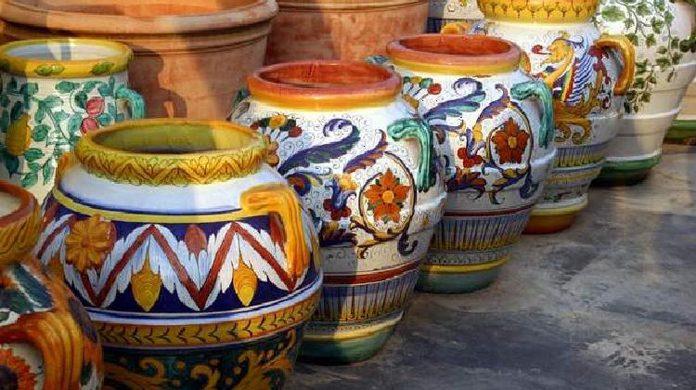 Deruta Ceramiche