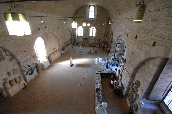 Gubbio Museo Civico