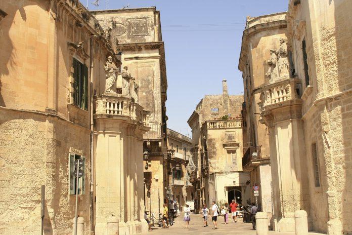 Lecce Città Vecchia