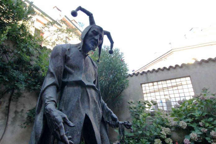 Mantova Casa del Rigoletto