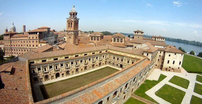 04 Mantova Palazzo Ducale