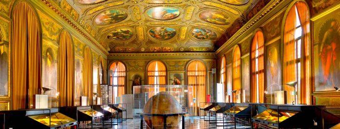 Venezia Museo Correr