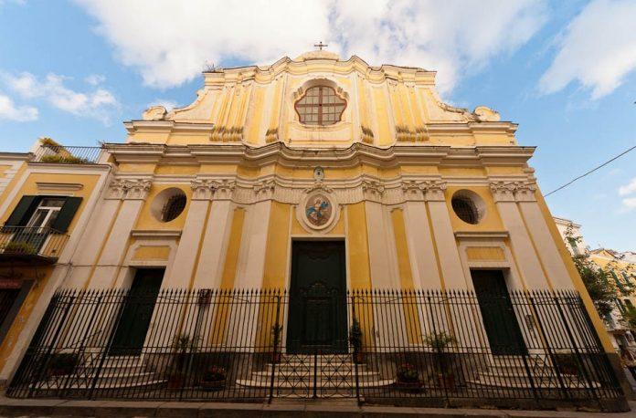Ischia Cattedrale Assunta