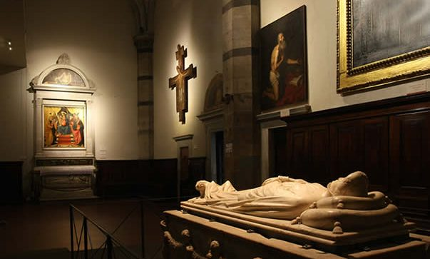 Lucca Museo Cattedrale