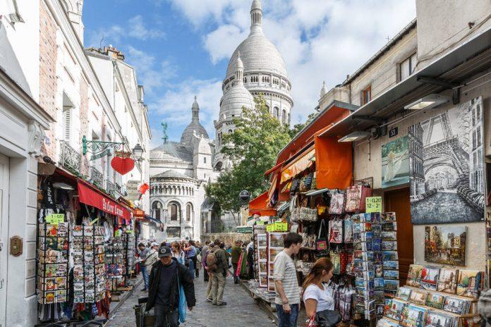 Parigi Montmartre