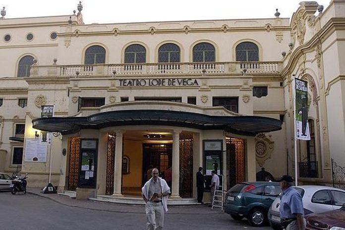 Siviglia Teatro Vega de la Lope
