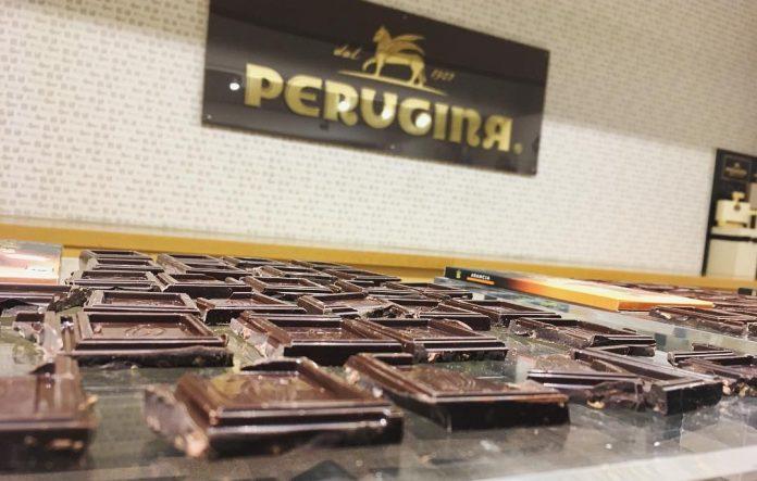 Perugia Perugina