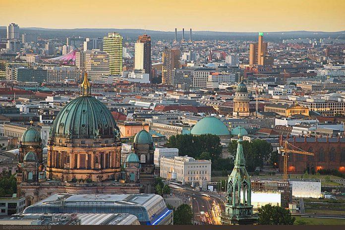 Berlino Quartiere Mitte