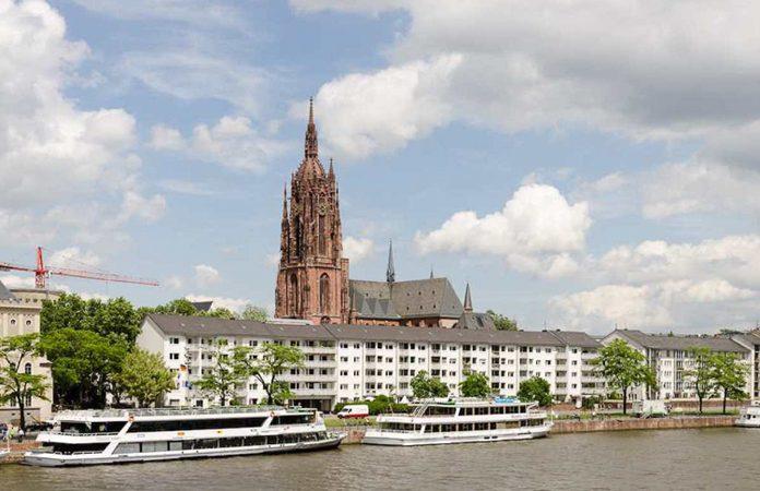Francoforte Kaiserdom