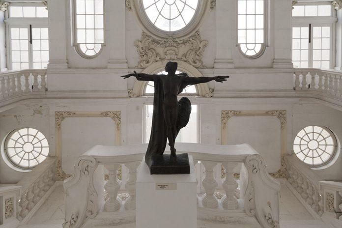 Malta Museo Nazionale di Belle Arti
