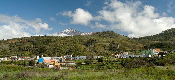Teno Alto Tenerife