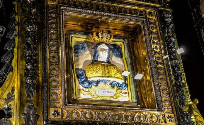 Arezzo Madonna del Conforto