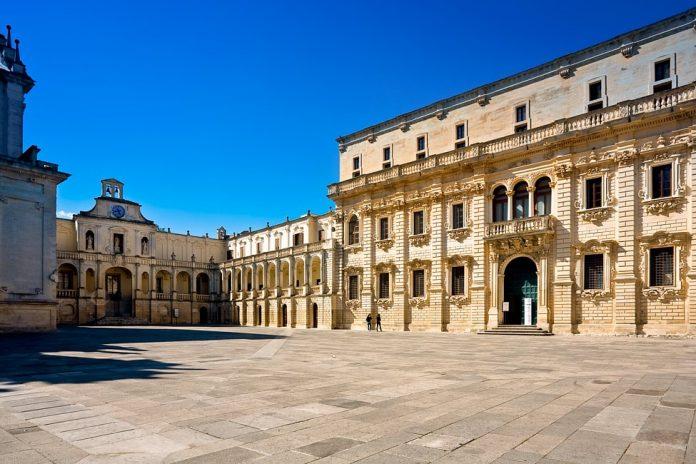 Lecce Episcopio