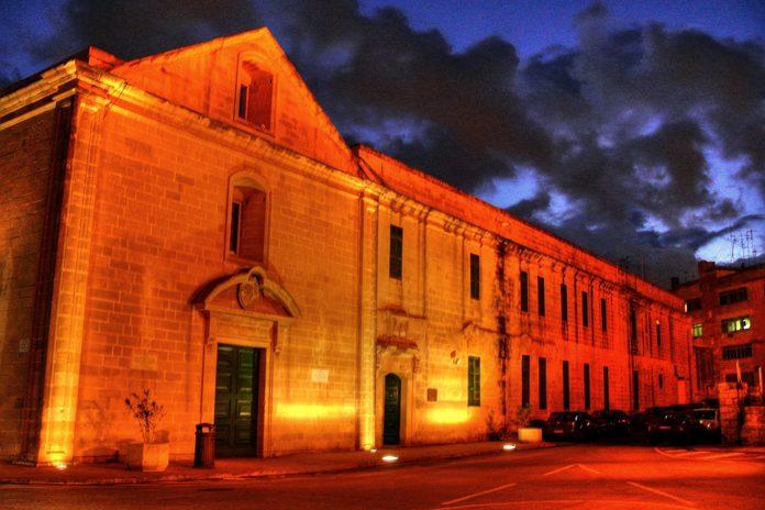 Malta Sacra Infermeria