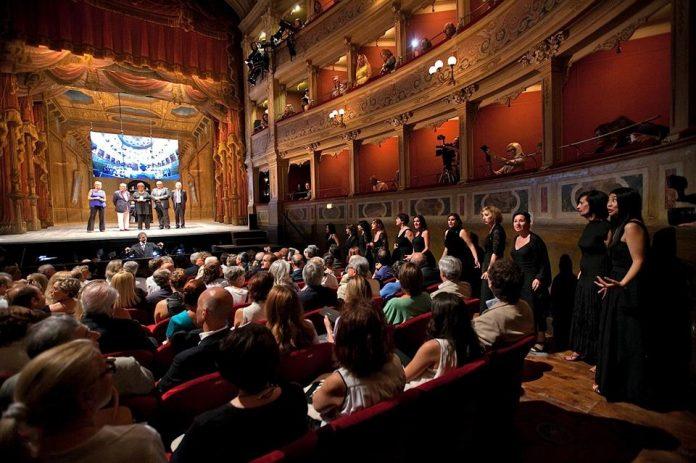 Spoleto Teatro Melisso