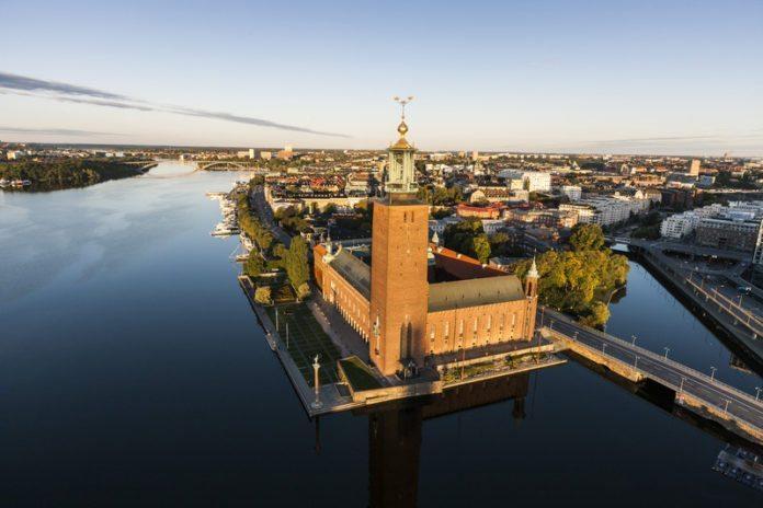 Stoccolma Municipio