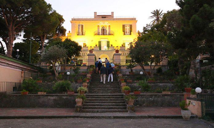 Ischia Palazzo Reale