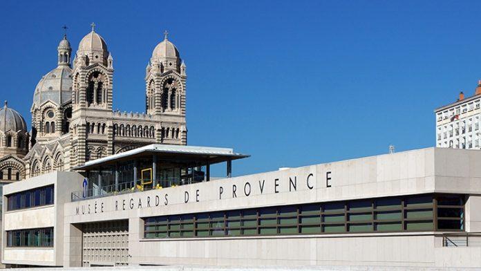 Marsiglia Musée Regards de Provence