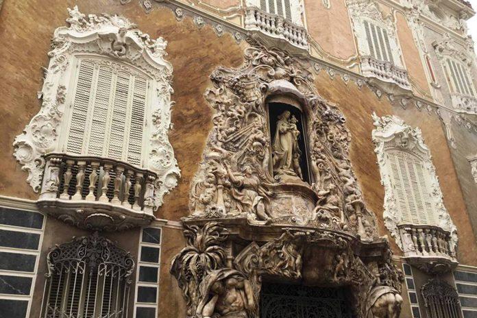 Valencia Museo della Ceramica