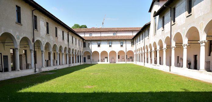 Brescia Monastero Santa Giulia