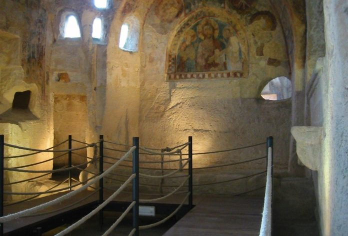 Matera Convicinio di Sant'Antonio
