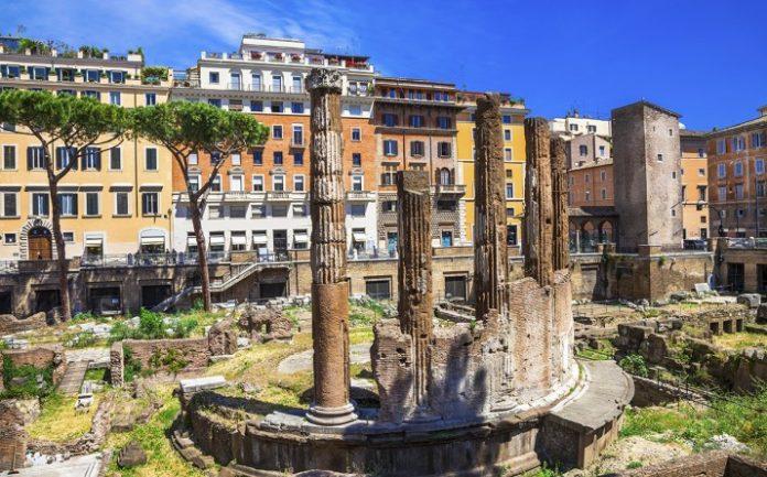 Roma Campo Marzio