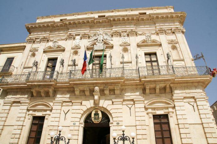 Siracusa Palazzo del Vermexio