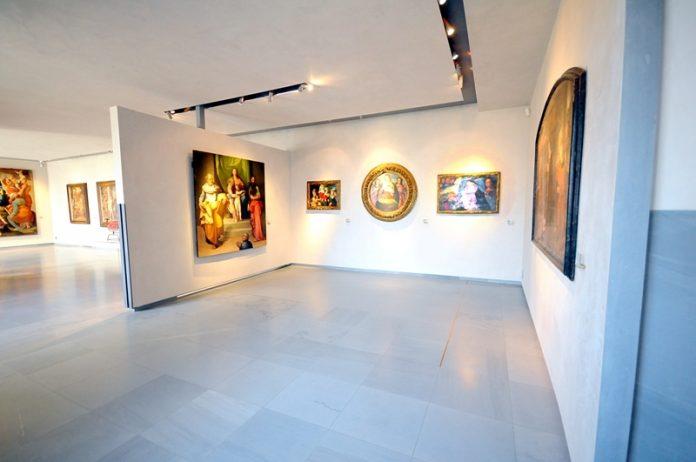 Urbino Museo Diocesano Albani