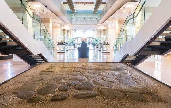 Mantova Museo Archeologico
