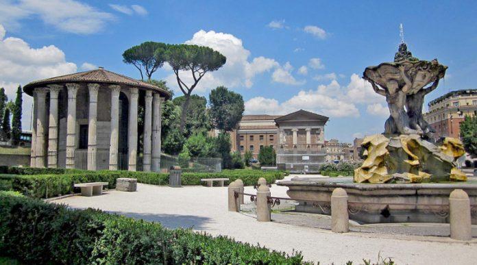 Roma Foro Boario